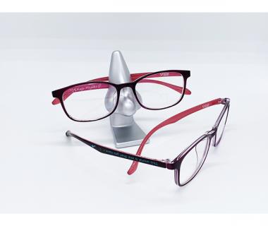 『9-nine-』オリジナルメガネ 九條都モデル